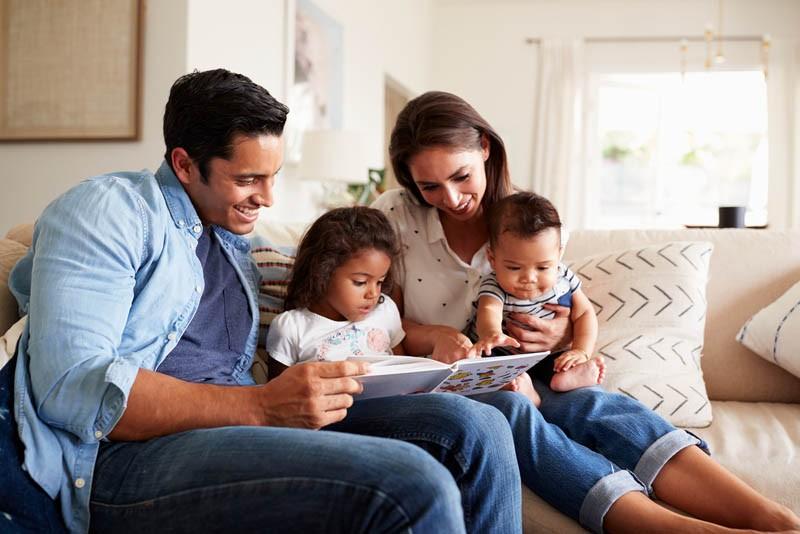 Family - Life Insurance - Lanyi Insurance Agency - Irwin, Pennsylvania