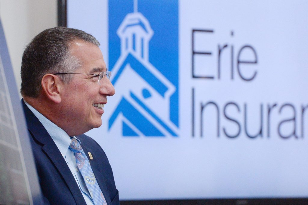 Erie Insurance cuts personal, commercial auto rates